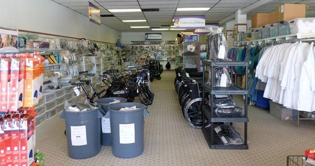Community Respiratory Home Care | Medical Equipment