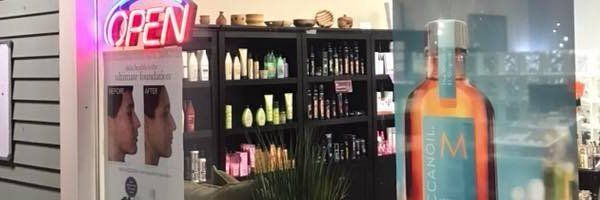 Hair and Skin Products