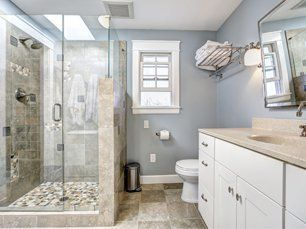Preston Construction Home Improvement Spring TX - Bathroom remodeling spring tx