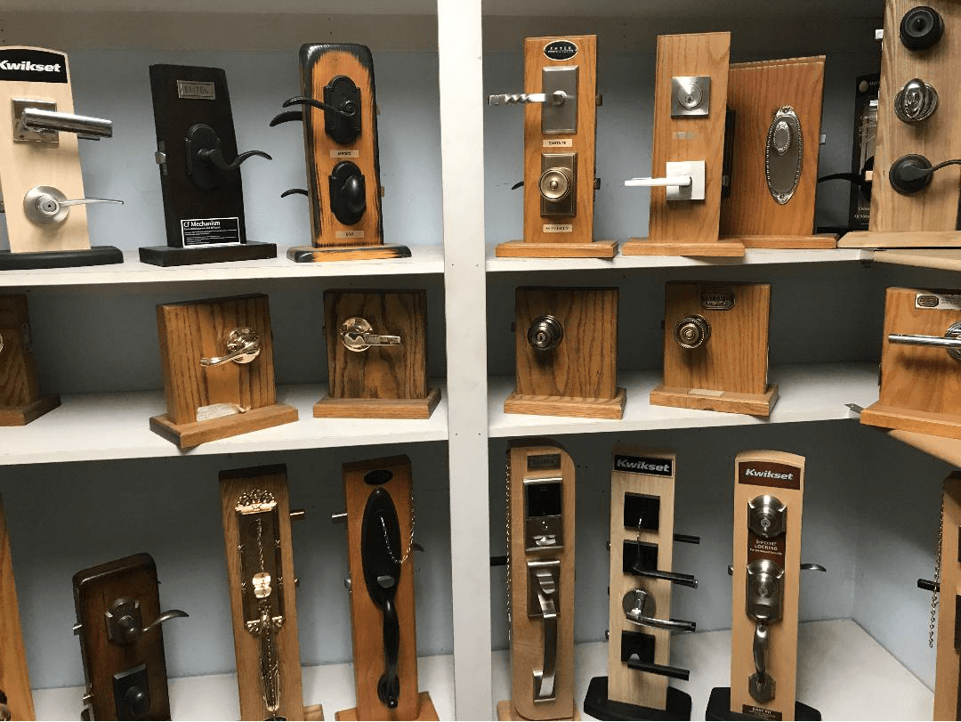 Door Hardware | Bathroom Hardware | Grass Valley, CA
