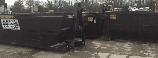 A-1 Excel Disposal of Wisconsin