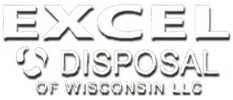 A-1 Excel Disposal of Wisconsin - logo
