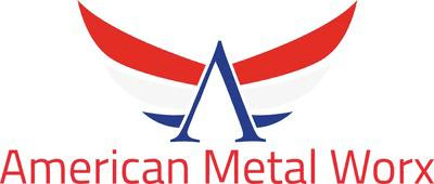 American Metal Worx - Logo
