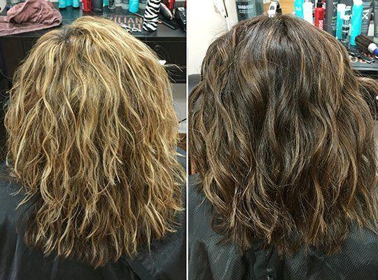 Lowlight & Hair Highlighting | Hair Lowlighting | Evansville IN azcodes.com