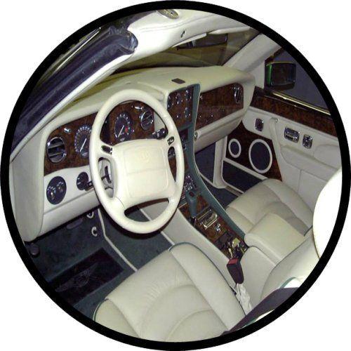 Lions Automotive Upholstery | Headliners | Omaha, NE