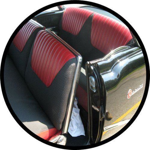 Lions Automotive Upholstery | Headliners | Omaha, NE
