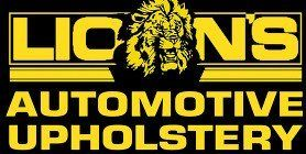 Lions Automotive Upholstery - logo