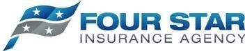 Four Star Insurance Agency Inc - Logo