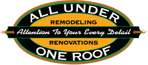 All Under One Roof - Logo