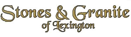 Stones and Granite Of Lexington - logo