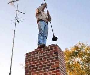 Above Amp Beyond Chimney Solutions Chimney Sweeps Cleveland