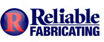 Reliable Fabricating - logo
