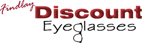 Findlay Discount Eyeglasses Logo