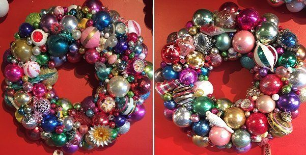 Darcy Hosier Handmade Wreath