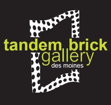 Tandem Brick Gallery-Logo