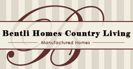 Bentli Homes Country Living - Logo
