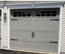 Garage door & Croppu0027s Door Service | Garage Door Solutions | Rockford IL