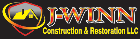 J-Winn Construction & Restoration Logo