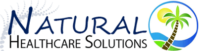 Natural Healthcare Solutions - Logo