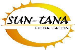 Sun-Tana - logo