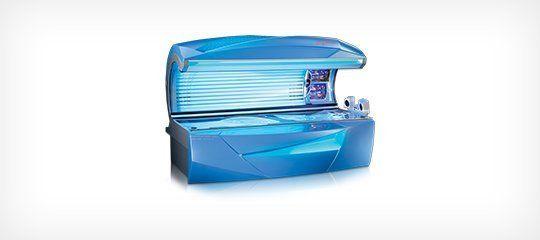 Tanning machine