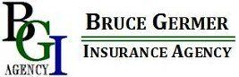 Bruce Germer Insurance Agency_logo