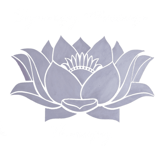 Synergy Massage Therapy - logo