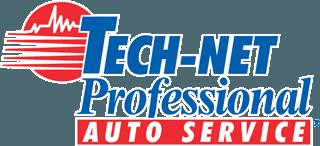 Tech-Net logo