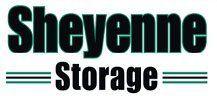 Sheyenne Storage logo