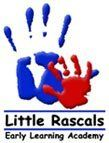 Little Rascals Early Learning Academy - Logo