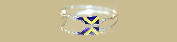 Rowing jewelry