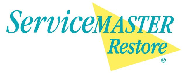 ServiceMaster by America's Restoration Service-Logo