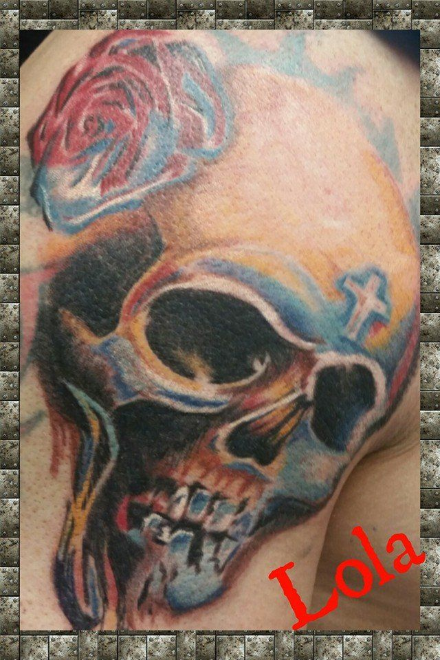 Tattoos Killeen Texas