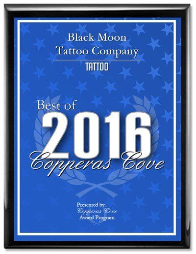 Best of 2016 Copperas Cove