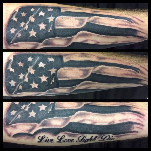 Tattoos Copperas Cove Texas