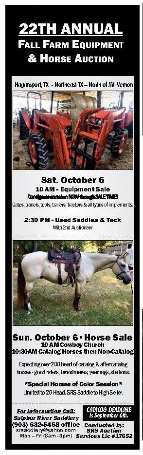 Equestrian Events | Horse Shows | Tioga, TX