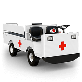 MX 360 Ambulance