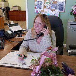 Debi Lee/ Office Manager - Lewes, DE