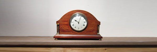 Clock Restoration Services