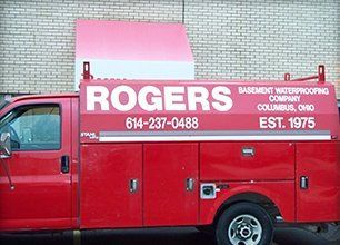 Rogers truck