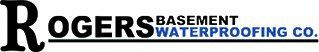 Rogers Basement Waterproofing - logo