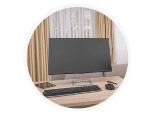Computer for home