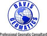 Davis Geomatics, LLC - Logo