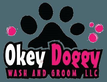 Okey doggy wash and groom llc haircuts colorado springs co okey doggy wash and groom llc logo solutioingenieria Images