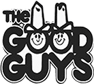The Good Guys - Logo