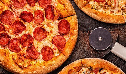 Sensational Penn Pizza Cucina Italiana Restaurant Bloomsburg Pa Home Interior And Landscaping Fragforummapetitesourisinfo