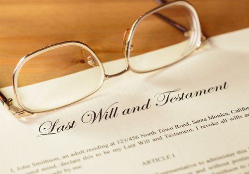 Probate Law Attorney Fort Myers FL