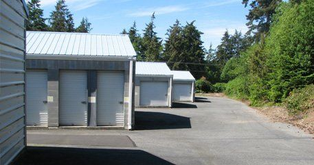 Extensive Variety of Storage Units & Northwest Mini Storage LLC | Storage Units | Oak Harbor WA