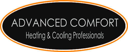 Advanced Comfort Heating & Cooling Professionals logo