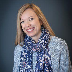 Dr. Heidi Jensen